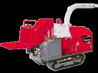 ウッドチップ製造機「チッパーシュレッダー SR3000-2」
