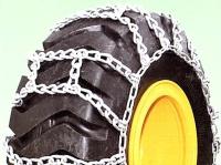 ホイールローダー(タイヤショベル)用タイヤチェーン【価格一覧】