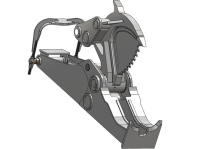 機械式木材切断、割り機「シャンキー」【商品紹介】