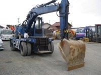 建設機械の整備/修理/メンテナンス