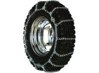 ホイールローダー(タイヤショベル)用タイヤチェーン軽量合金鋼タイプ【価格一覧】