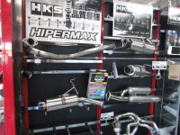 新商品HKS Hi-Power SPEC-L II スバルWRXSTI VAB用 入荷