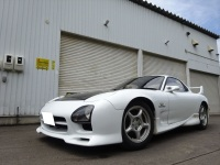 RX-7 FD3S 13B TO4タービン 販売車