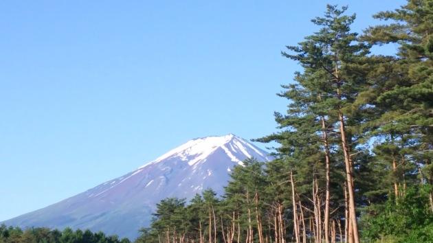 富士山登って来ましたーーー!
