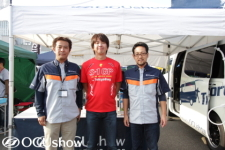 "シーバス大会:2014 S-1GP in TokyoBay""GET THE MONSTER"