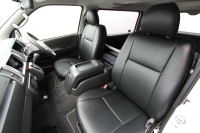 ESシートカバー:トヨタ 200系ハイエース【製品紹介】