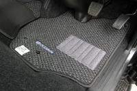 ESフロアマット:トヨタ 200系ハイエース【製品紹介】