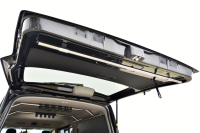 ESリアパイプラック:日産 NV350キャラバン【製品紹介】