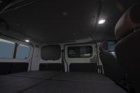 フィリップスLEDルームランプ:日産 NV200バネット【製品紹介】