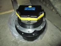 コマツゼノア製 草刈ハンマナイフモアZHM1510用 走行モーター(MAGモータ) 再生リビルド品