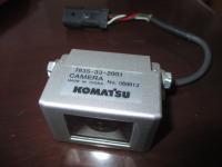 コマツPC200用バックモニター用カメラ 未使用新古品