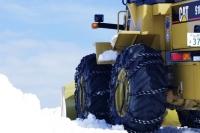 2018年冬季商品キャンペーン!各種タイヤチェーンを価格据置で販売
