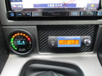 34GT-RにPLX/AF計とパフォーマンスダンパー減衰コントローラーを取り付け!