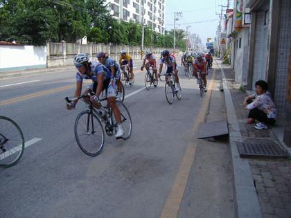 自転車屋 台湾 自転車屋 : 韓国自転車レース遠征より店長 ...