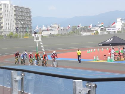 2010 In函館競輪場!|自転車屋 ...