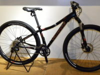 大特価!'09SPECIALIZED・Rockhopper Comp Disc 29