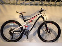 2012 Specialized スペシャライズド Camber キャンバー Comp マルチに使える一台!