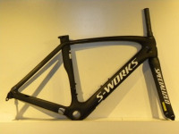 2012 SPECIALIZED (スペシャライズド) s-works ヴェンジ !