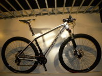 2012 SPECIALIZED STUMPJUMPER HT CARBON 29 まさかの大特価!