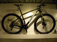 心機一転の一台!2013 SPECIALIZED STUMPJUMPER COMP CARBON 29!