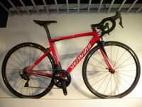 突出した性能を堪能!SPECIALIZED TARMAC SL6 MEN EXPERT
