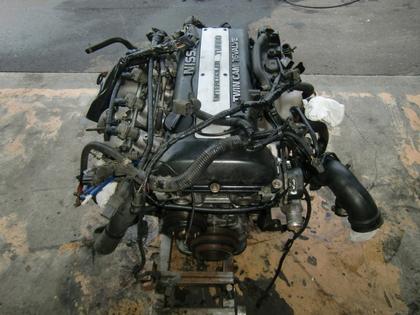 180SX SR20DET エンジンASSY 中古品|車のチューニング/ワンオフ ...