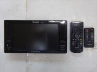 Panasonic Strada カーTV・モニター TR-M80WVS7 アンテナ付き