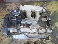 スカイライン HR34 RB20DE AT エンジン