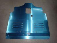 LAILE アンダーパネル スバル GC8 BE5/BH5 新品特価品