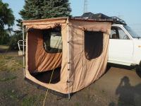 アドベンチャーキングス サイドオーニング用オーニングテント