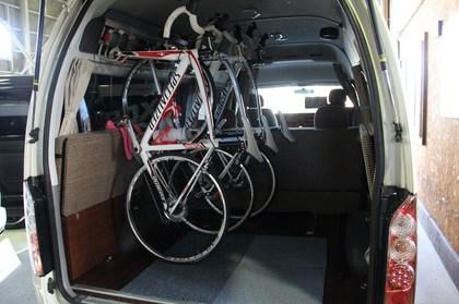 自転車の 自転車 固定台 : 自転車積載・固定パーツ MINOURA ...