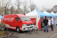 SPECIALIZED Test the Best NEEDSBOX HIACE