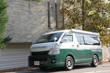 PeakPerformance NEEDSBOX HIACE 取材!