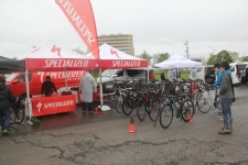 SPECIALIZED Test The Best → SPEED Best