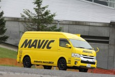 MAVIC HIACE produced by NEEDSBOX 北海道に上陸!