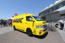 MAVIC HIACE produced by NEEDSBOX が登場!!