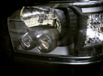 200 HIACE Valenti JEWEL HEAD LAMP series