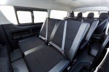 200 HIACE WAGON NEEDSBOX WGT INTERIOR CONCEPT