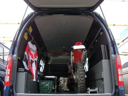 バイク積載や荷物固定の便利 ...