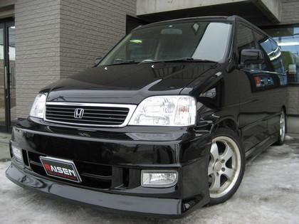 札幌 中古車 ステップワゴン RF2 ドレスアップカー入庫しました!