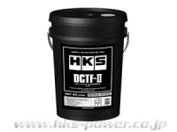 HKS DCTF-Ⅱ (DUAL CLUTCH TRANSMISSION FLUID Ⅱ) for R35 GT-R