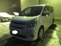 ノア SI 4WD ZRR75W