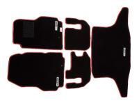 R32/R33/R34スカイラインGT-R用 RH9オリジナルフロアーマット