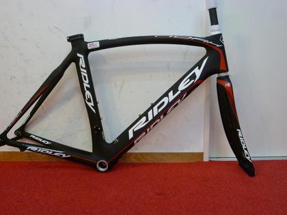 自転車の 自転車 アルミフレーム 修理 : ロードバイク:アルミフレーム ...