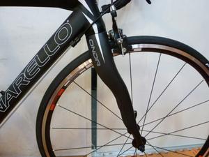 自転車の 自転車 アルミフレーム 修理 : 珍しく なった アルミ フレーム ...