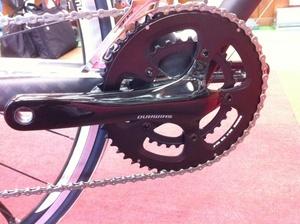 自転車の 自転車 ロードレーサー 安い : ... 安いのに105!SPECILIZED TARMAC ELITE