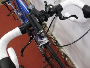 自転車屋 ベルロード 自転車屋 : はいかがでしょう? 自転車屋 ...