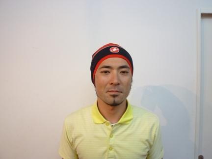 自転車屋 埼玉 自転車屋 安い : ボサボサの髪を隠す為、寒さを ...