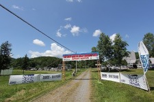 The 7th CROSS COUNTRY RALLY HOKKAIDO 4DAYS 2013 DAY-4